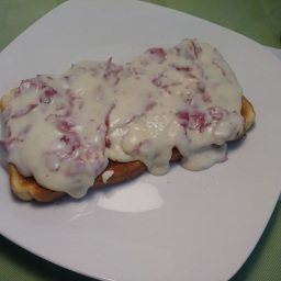 Chipped Beef