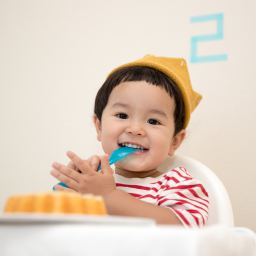 Is your child or grandchild a picky eater?
