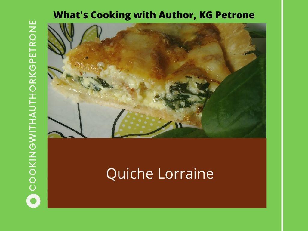 Quiche Lorraine (1)