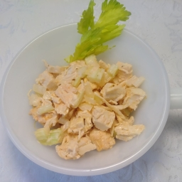 Buffalo Style Chicken Salad I